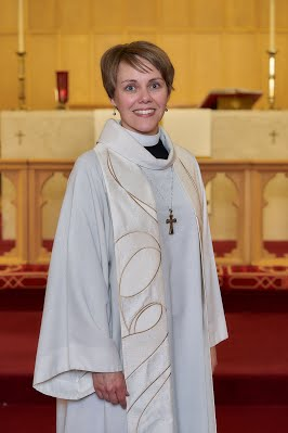Rev. Brandy Gerjets